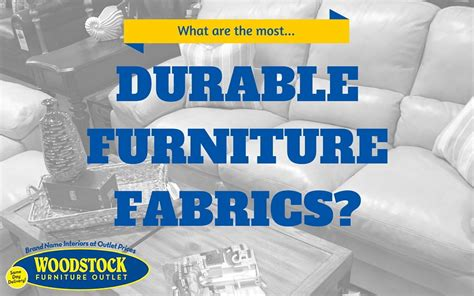 durable couch fabric what are the most durable furniture fabrics
