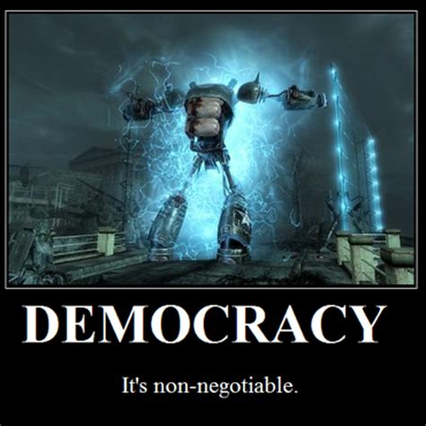 Liberty Prime Meme - dungeons and dragons meme quotes