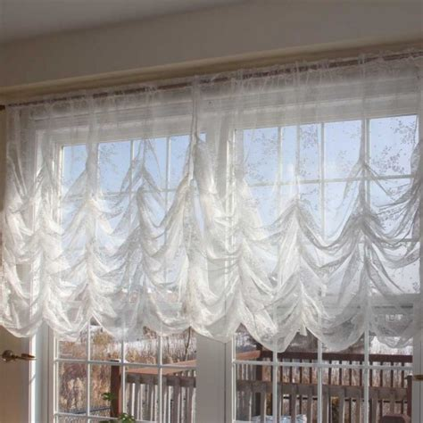 austrian curtain austrian balloon curtain