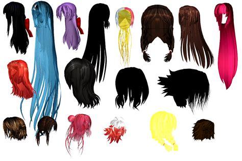 hair mmd download mmd hair favourites by yukimarufan on deviantart