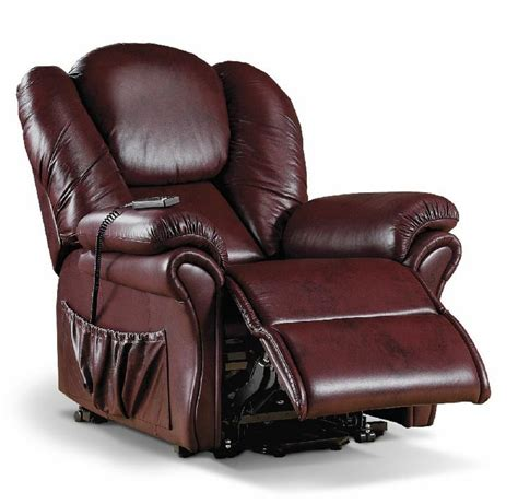 big comfy recliner chair for