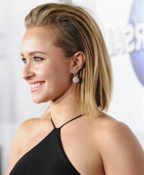 shoulder skimmimg bob hair amazing bob haircuts for fine hair hairstyle for women