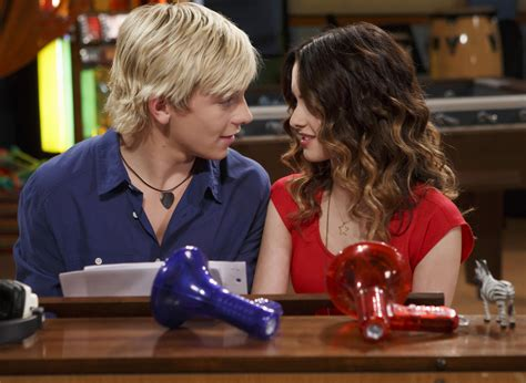 laura marano ross lynch girlfriend ross lynch says he and laura marano are like a married