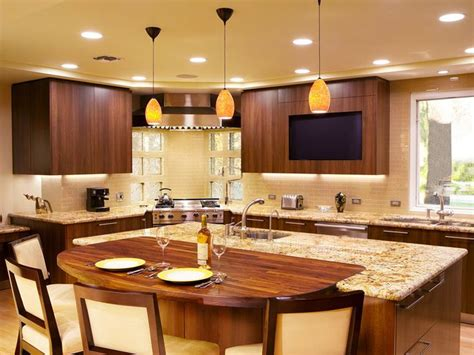 kitchen islands with seating for 4 1000 ideas about kitchen island seating on