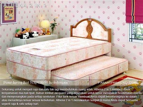 Kasur Tingkat Central kasur central harga bed termurah di indonesia