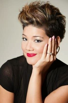 tessanne chin hairstyle who is tessanne chin kterrl s favorites