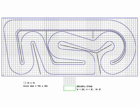 tamiya track layout editor saudi arabia rc club page 2 r c tech forums