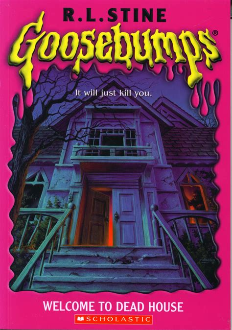 pictures of goosebumps books 12 goosebumps books you should definitely reread as an