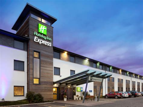 holliday inn inn express cambridge hotel by ihg