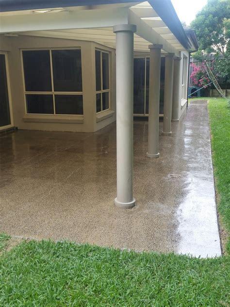 Polished Concrete   Master Concrete Resurfacing Sydney