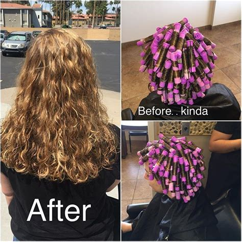 different ways to wrap perms 372 best images about perming on pinterest curly perm