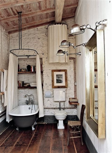 rustic bathrooms 44 rustic barn bathroom design ideas digsdigs