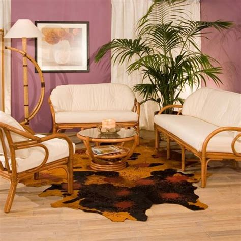 mobili in vimini e giunco divani rattan vendita divani rattan produzione divani