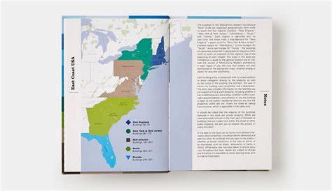 mid century modern architecture travel guide east coast usa  design books