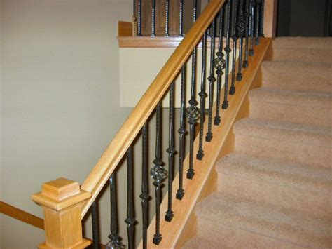 Wrought Iron Banister Rails by Wrought Iron Railings Beautiful Wrought Iron Railings
