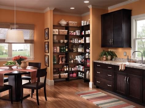 Add A Pantry Cabinet To Your Kitchen by How To Add Functional Space To Your Kitchen Pantry House