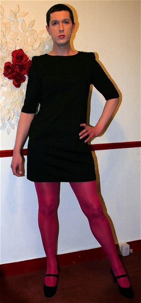 Would You Wear Careys High Heels by In Dress Crossdressing Quot O Oddlings