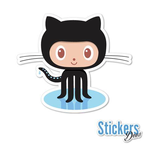 Octocat Stickers