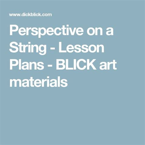 String Lesson Plan - 24 best design a wall clock images on