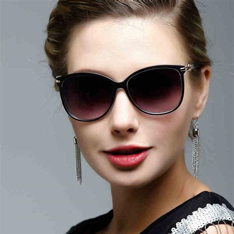 Top Ten Designer Sunglasses To Die For by Best Large Sunglasses Photos 2017 Blue Maize