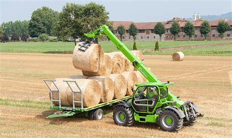 farm handling experience farmers weekly