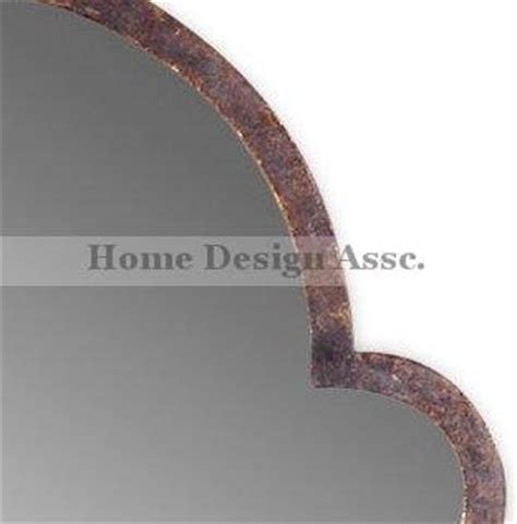arch shaped wall decor gorgeous large shaped arch wall mirror