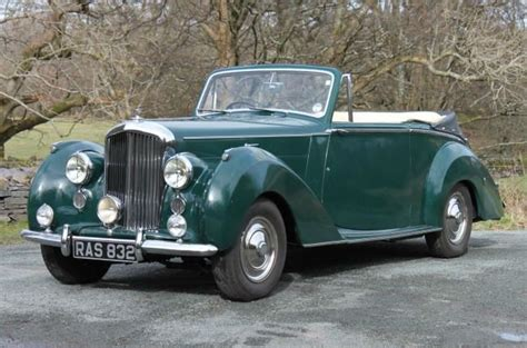 classic bentley convertible 166 best antique cars bentley images on pinterest