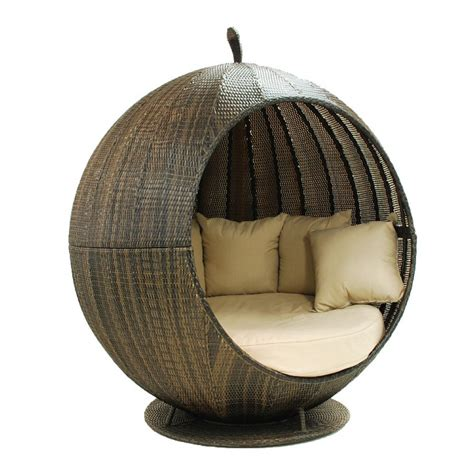 round swing bed round rattan outdoor bed outdoor swing buy round rattan