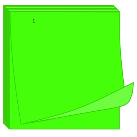 Green Dino Sticky Notes Post Its sticky notes bright green i run read teach