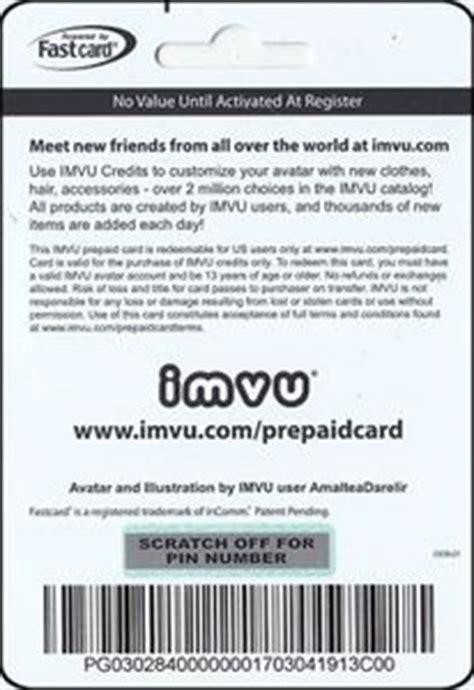 Imvu Gift Cards - gift card lady imvu united states of america col us imvu 009