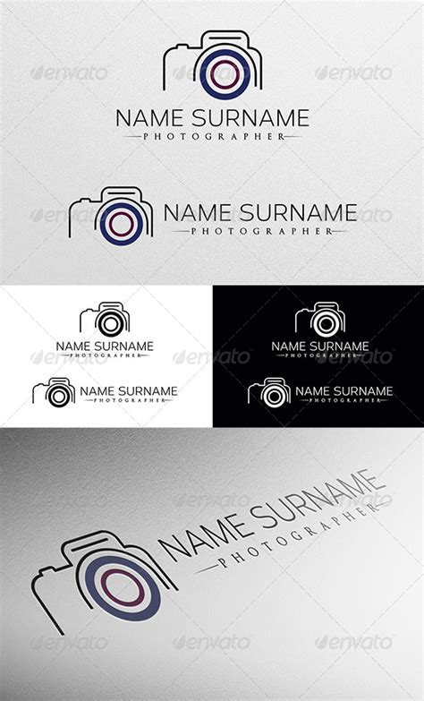 photographer logo psd free download 187 dondrup com