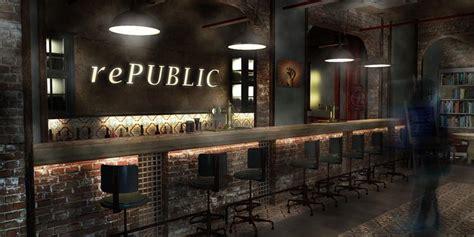 Pub Interior Ideas by Pub Interior Design Republica Http Yellowoffice Ro