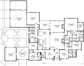 4000 Sq Ft Floor Plans Country Style House Plans 4000 Square Foot Home