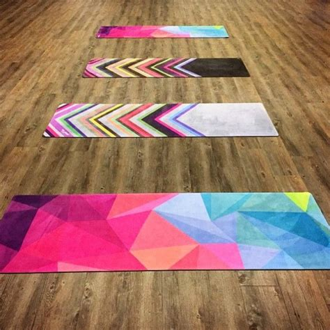 design photo mat yoga design lab yoga mats