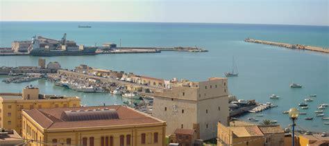 porto empodocle hafenhandbuch italien hafen porto empedocle sizilien