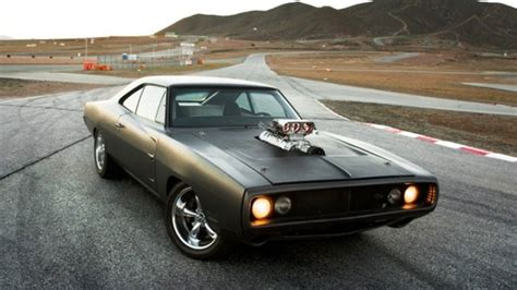 American Fast Cars by American Cars Fast And Furious 6
