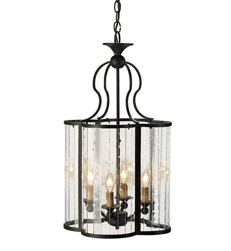 Hudson Valley Vanity Light Currey Amp Company 9469 Rupert 4 Light Pendant With Old