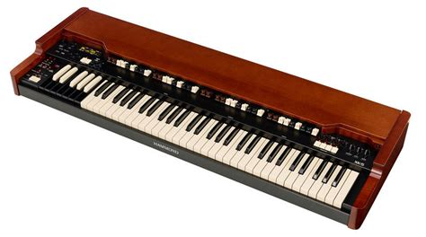 Keyboard Hammond hammond xk 5 thomann united states
