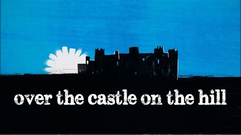 ed sheeran castle on the hill ed sheeran castle on the hill acoustic lyrics video