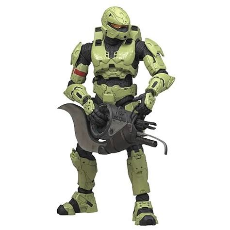 halo 3 figures halo 3 series 3 olive spartan soldier rogue figure