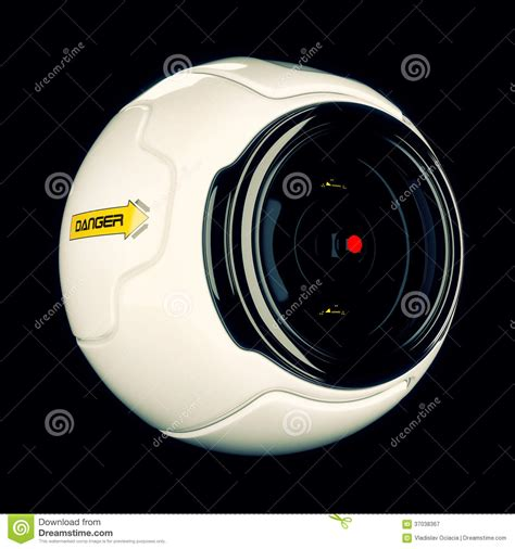 cool webcam royalty free stock photography image 37038367