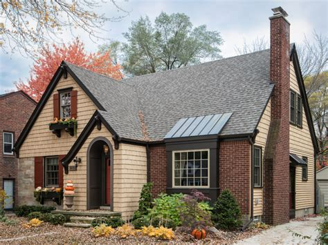 Ferndale Cottage by Ferndale Mi Exterior Makeover Traditional Exterior