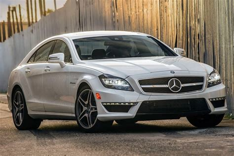2014 mercedes cls used 2014 mercedes cls class for sale pricing