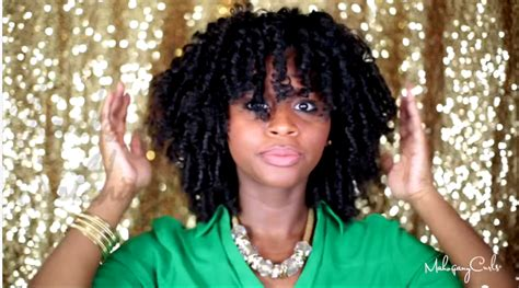 spiral set african american hair how to get bouncy voluminous spiral curls