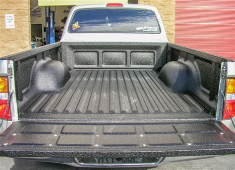truck bed liner spray truck bed spray liner making spray on bed liners pay off