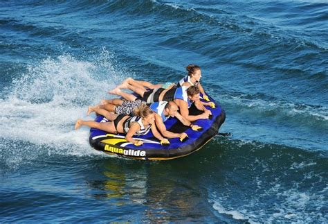 1 person boat tube 1000 images about boat towables on pinterest water tube