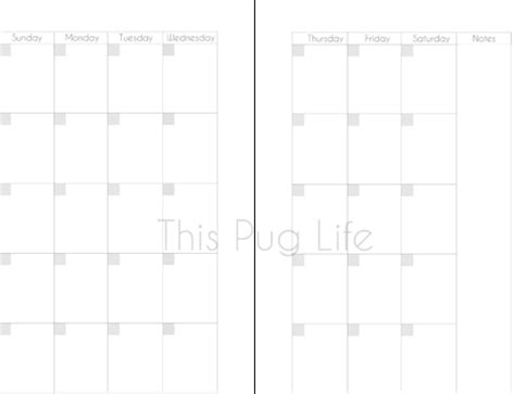 franklin covey calendar template free printable planner inserts for franklin covey filofax