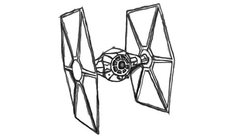 nothing in particular a coloring journal books tie fighter by youtoon on deviantart