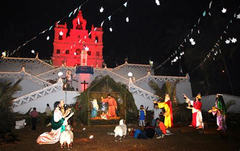 enjoy the festivals and events in 2014 with goa holiday