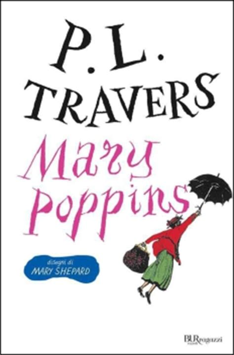 libro mary poppins she wrote mary poppins dal libro al film